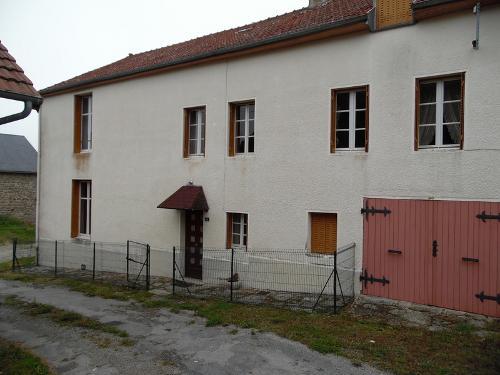 house, Bussière-Nouvelle, Creuse