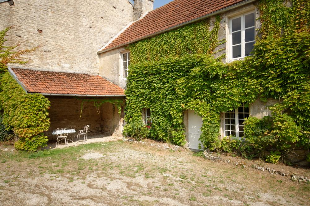 Chaugey Côte-d'Or village house picture 4163080