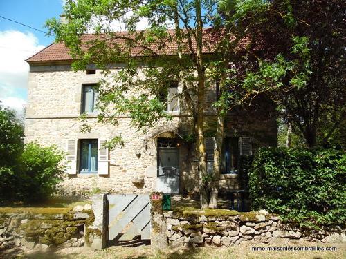 detached house, Saint-Priest, Creuse