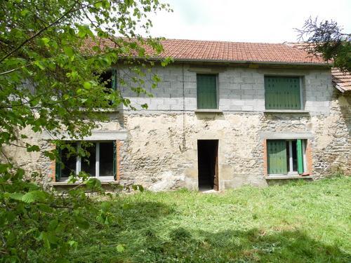 detached house, Biollet, Puy-de-Dôme