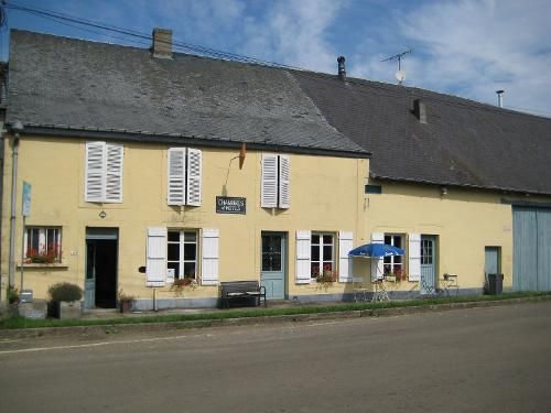 Tétaigne Ardennes bed and breakfast picture 4329189