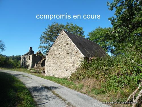 barn, Puy-Malsignat, Creuse