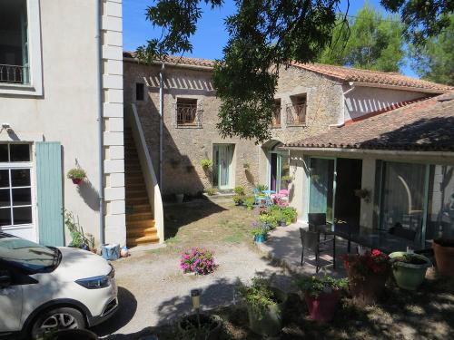 Paraza Aude property with holiday home picture 5251245