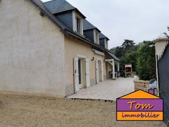 Carcagny Calvados house picture 4915027