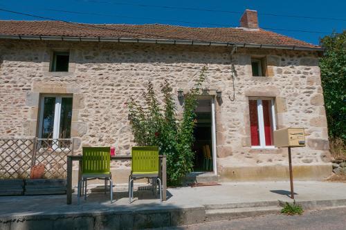 house, Ronnet, Allier